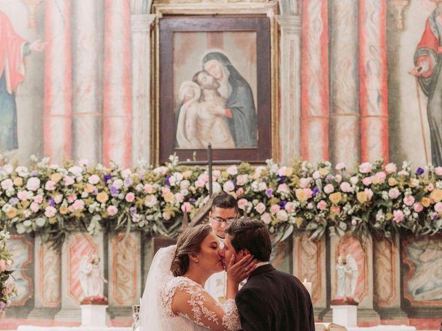 El matrimonio de Esteban y María Andrea en Popayán, Cauca 36