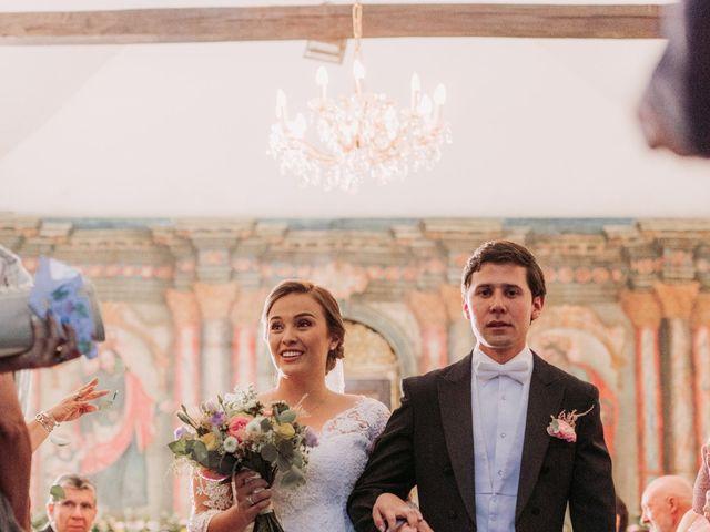 El matrimonio de Esteban y María Andrea en Popayán, Cauca 37