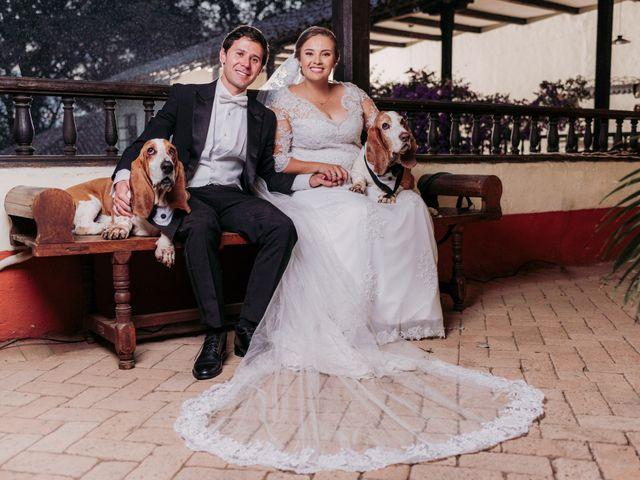 El matrimonio de Esteban y María Andrea en Popayán, Cauca 39