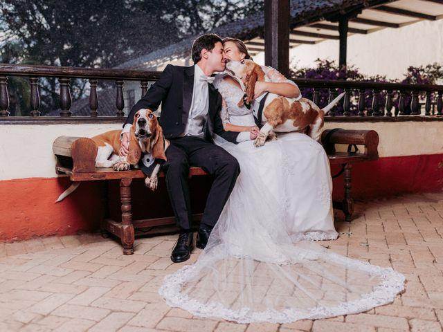 El matrimonio de Esteban y María Andrea en Popayán, Cauca 40