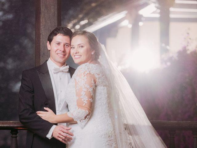 El matrimonio de Esteban y María Andrea en Popayán, Cauca 2