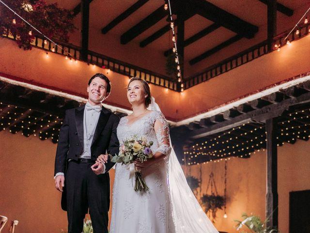 El matrimonio de Esteban y María Andrea en Popayán, Cauca 42