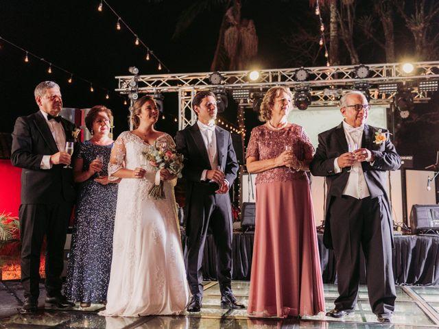 El matrimonio de Esteban y María Andrea en Popayán, Cauca 44