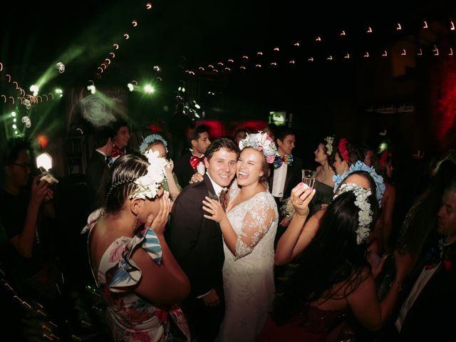 El matrimonio de Esteban y María Andrea en Popayán, Cauca 49