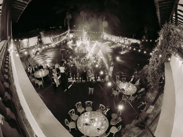 El matrimonio de Esteban y María Andrea en Popayán, Cauca 50