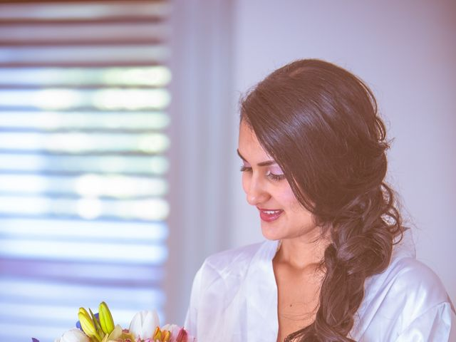 El matrimonio de Fabian y Dolly en Santa Marta, Magdalena 5