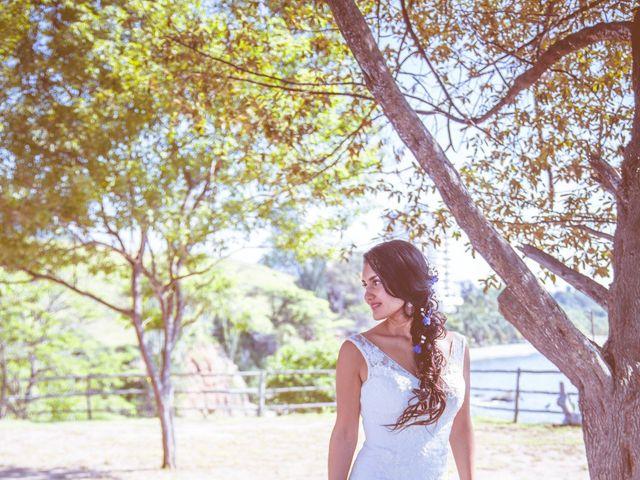 El matrimonio de Fabian y Dolly en Santa Marta, Magdalena 8