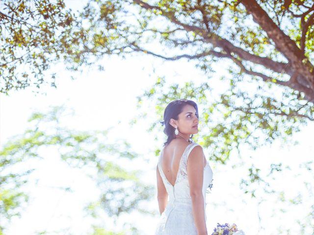 El matrimonio de Fabian y Dolly en Santa Marta, Magdalena 9