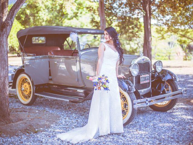 El matrimonio de Fabian y Dolly en Santa Marta, Magdalena 10