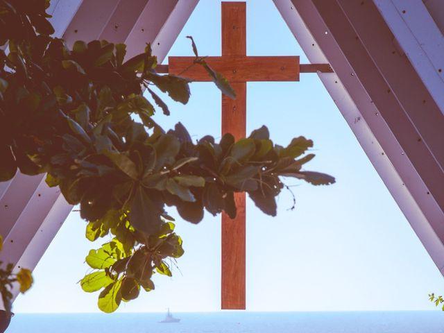 El matrimonio de Fabian y Dolly en Santa Marta, Magdalena 14