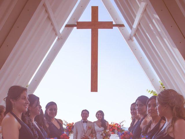 El matrimonio de Fabian y Dolly en Santa Marta, Magdalena 17