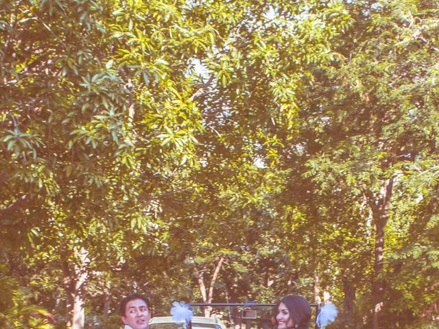 El matrimonio de Fabian y Dolly en Santa Marta, Magdalena 19