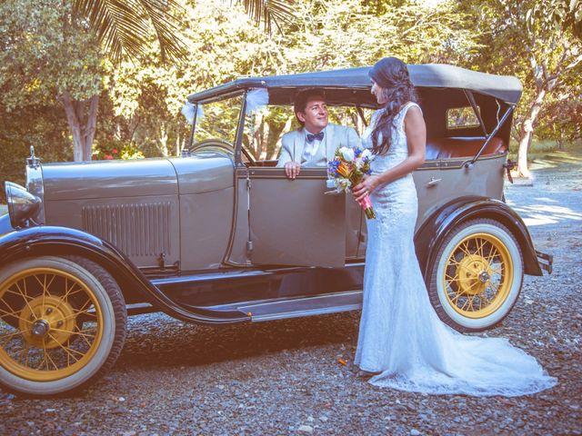 El matrimonio de Fabian y Dolly en Santa Marta, Magdalena 20