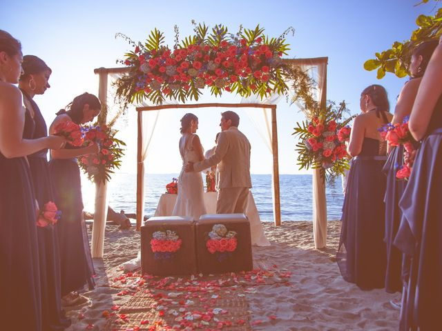 El matrimonio de Fabian y Dolly en Santa Marta, Magdalena 21