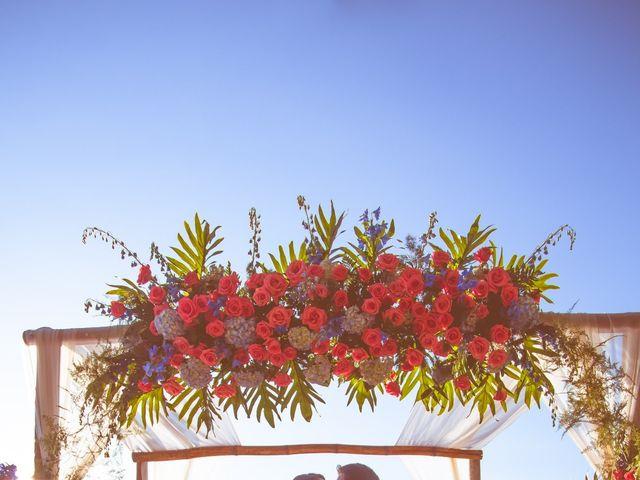 El matrimonio de Fabian y Dolly en Santa Marta, Magdalena 24