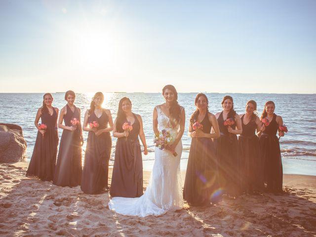 El matrimonio de Fabian y Dolly en Santa Marta, Magdalena 25