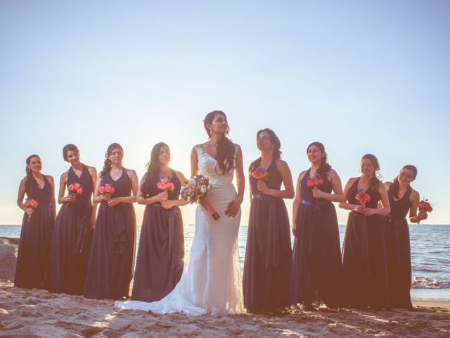 El matrimonio de Fabian y Dolly en Santa Marta, Magdalena 26