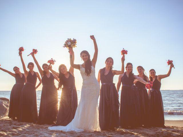 El matrimonio de Fabian y Dolly en Santa Marta, Magdalena 27