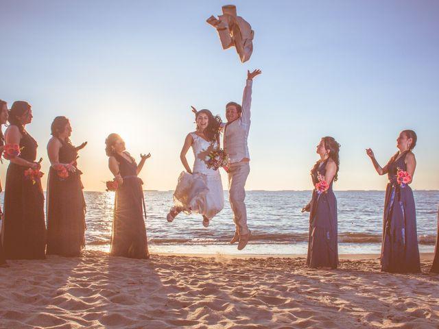 El matrimonio de Fabian y Dolly en Santa Marta, Magdalena 29