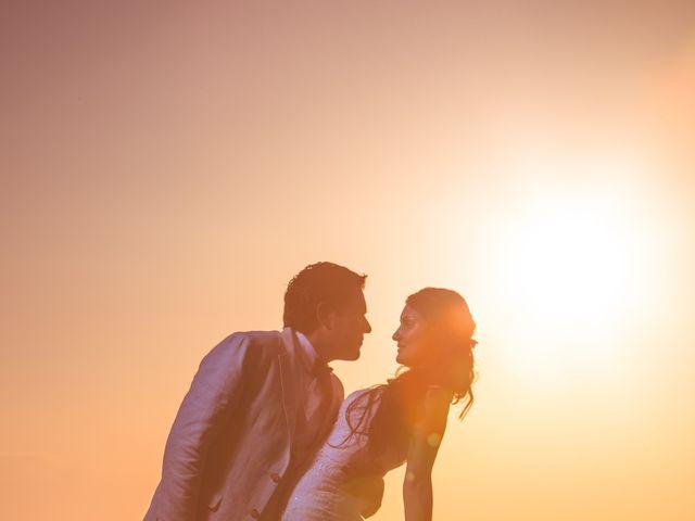 El matrimonio de Fabian y Dolly en Santa Marta, Magdalena 32