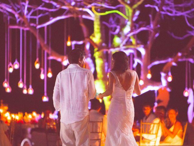 El matrimonio de Fabian y Dolly en Santa Marta, Magdalena 39