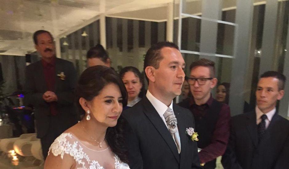 El matrimonio de Pablo y Maria en Bogotá, Bogotá DC