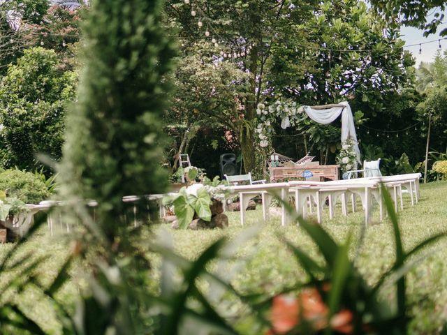 El matrimonio de Yoimer y Lina en Envigado, Antioquia 16