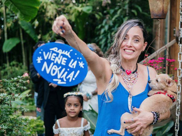 El matrimonio de Yoimer y Lina en Envigado, Antioquia 18
