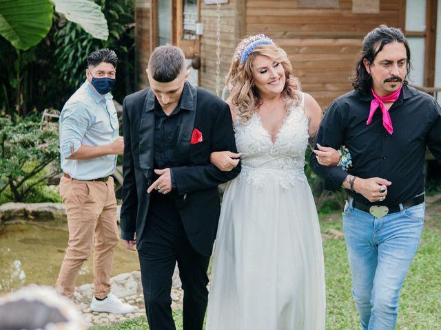 El matrimonio de Yoimer y Lina en Envigado, Antioquia 19