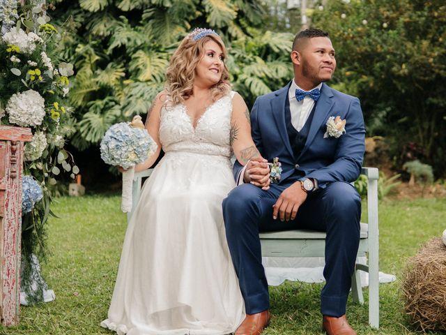 El matrimonio de Yoimer y Lina en Envigado, Antioquia 20
