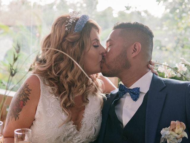 El matrimonio de Yoimer y Lina en Envigado, Antioquia 26