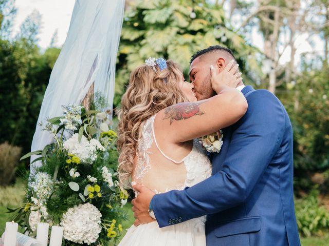 El matrimonio de Yoimer y Lina en Envigado, Antioquia 29