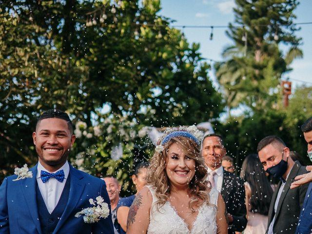 El matrimonio de Yoimer y Lina en Envigado, Antioquia 31