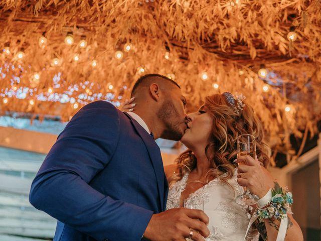 El matrimonio de Yoimer y Lina en Envigado, Antioquia 1