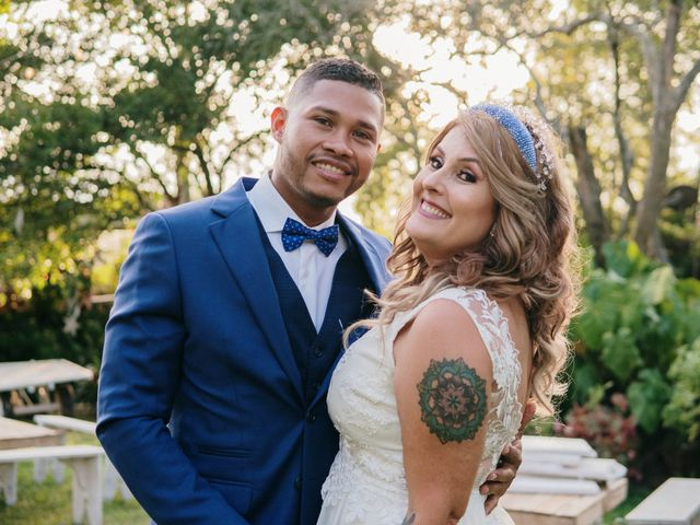 El matrimonio de Yoimer y Lina en Envigado, Antioquia 33