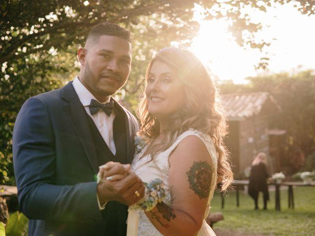 El matrimonio de Yoimer y Lina en Envigado, Antioquia 41