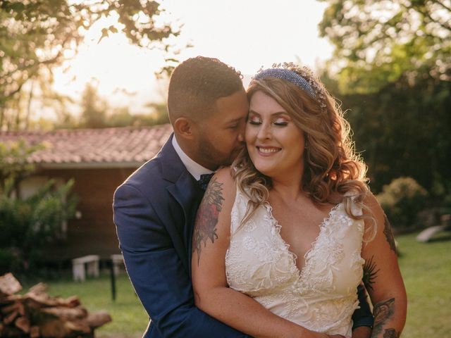 El matrimonio de Yoimer y Lina en Envigado, Antioquia 38