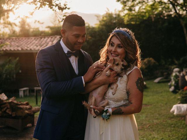 El matrimonio de Yoimer y Lina en Envigado, Antioquia 39