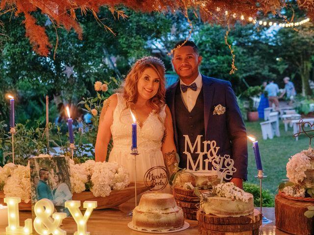 El matrimonio de Yoimer y Lina en Envigado, Antioquia 46