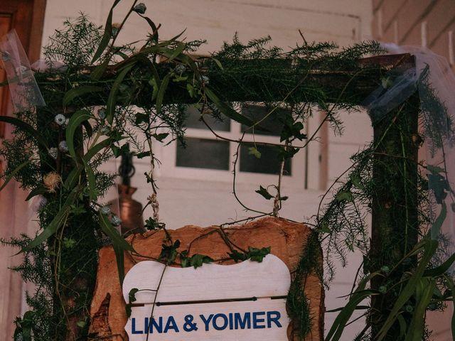 El matrimonio de Yoimer y Lina en Envigado, Antioquia 47