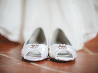 El matrimonio de Sara y Thaddeus 2