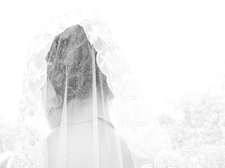 El matrimonio de Angélica y Jhonathan 3
