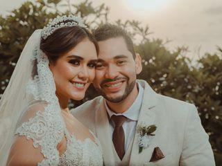 El matrimonio de Martha y Jorge 1