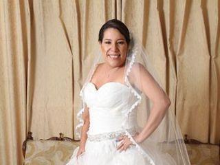 El matrimonio de Maria Teresa y Fabian Alberto 1