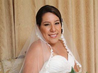 El matrimonio de Maria Teresa y Fabian Alberto 3