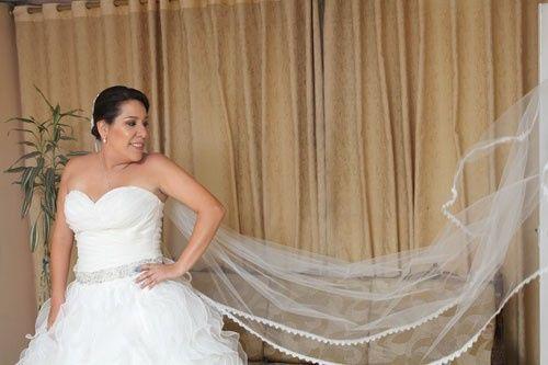 El matrimonio de Fabian Alberto y Maria Teresa en Cali, Valle del Cauca 10