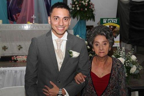 El matrimonio de Fabian Alberto y Maria Teresa en Cali, Valle del Cauca 12