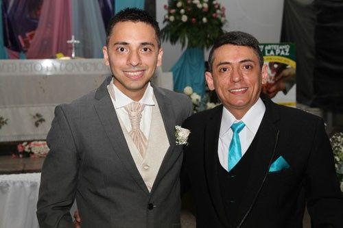El matrimonio de Fabian Alberto y Maria Teresa en Cali, Valle del Cauca 13