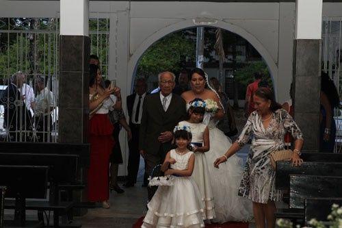 El matrimonio de Fabian Alberto y Maria Teresa en Cali, Valle del Cauca 14