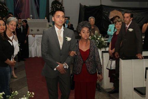 El matrimonio de Fabian Alberto y Maria Teresa en Cali, Valle del Cauca 15